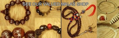 tibetan malas